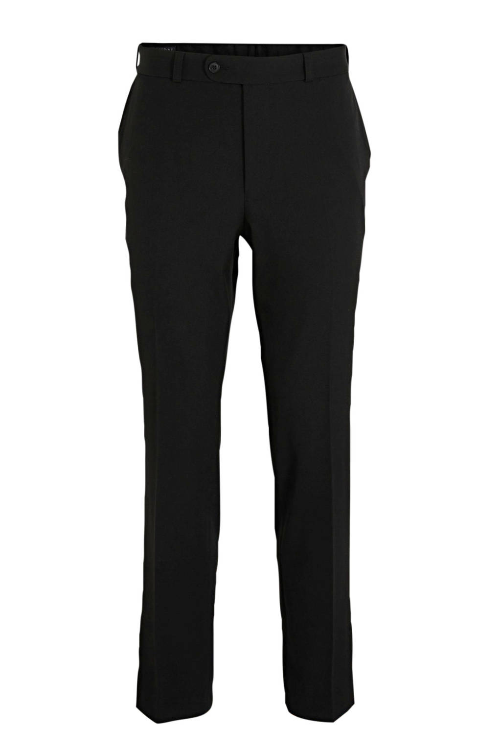 C&A Canda pantalon zwart, Zwart