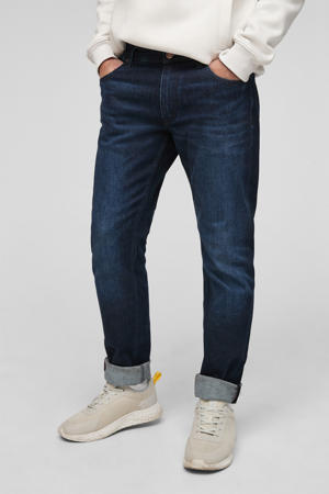 regular fit jeans marine