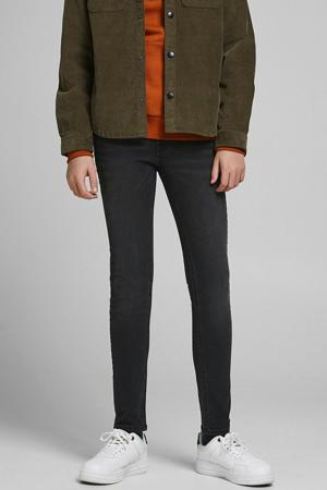 slim fit jeans Idan zwart