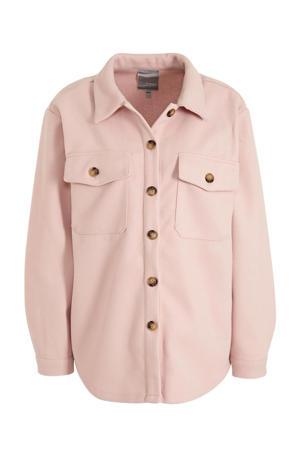blouse Ahir lichtroze
