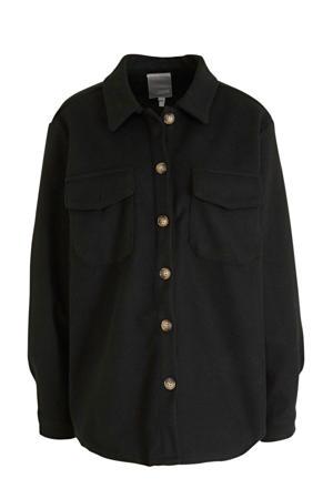 blouse Ahir zwart