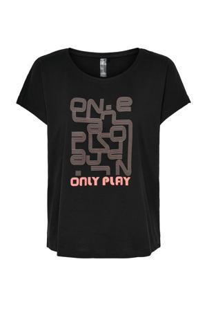 sport T-shirt Jirna