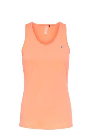 sporttop Clarisa oranje
