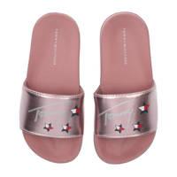 Tommy Hilfiger   slippers roze, Roze