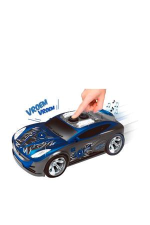 Drag Racer Raceauto 1:16