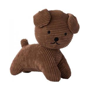 Snuffy Corduroy Brown knuffel 17 cm