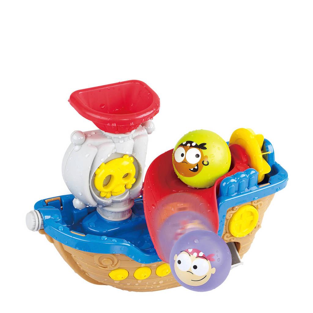 Playgo Badboot met Glijbaan