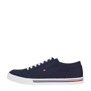 Core Corporate Textile  sneakers donkerblauw