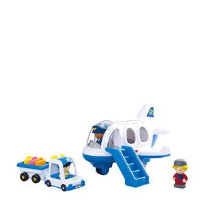 Speelset Vliegtuig