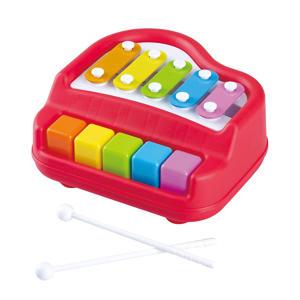 Piano & Xylofoon, 2-in-1