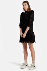 Eksept by Shoeby jurk Rainbow zwart, Zwart