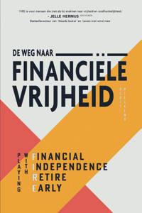De weg naar financiële vrijheid - Scott Rieckens