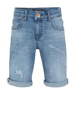 regular fit jeans bermuda Trevor bleached used