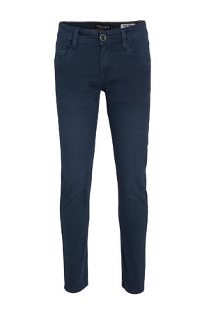 regular fit jeans Belair Keper donkerblauw