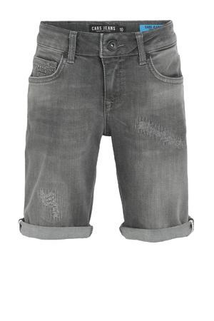 regular fit jeans bermuda Trevor grey used