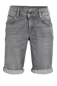 Cars regular fit jeans bermuda Orlando grey used, Grey used