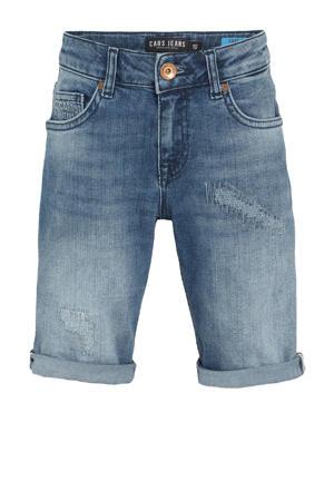 regular fit jeans bermuda Trevor dark used