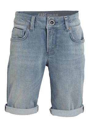 regular fit jeans bermuda Orlando bleached used
