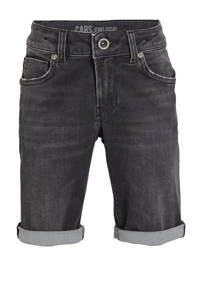 Cars regular fit jeans bermuda Orlando black used, Black used