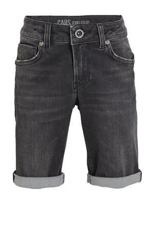 regular fit jeans bermuda Orlando black used