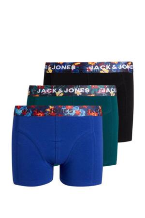 boxershort - set van 3 multicolor