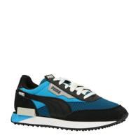 Puma Future Rider Galaxy Jr  sneakers blauw, Blauw