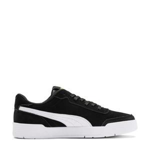 Caracal SD jr sneakers zwart/wit