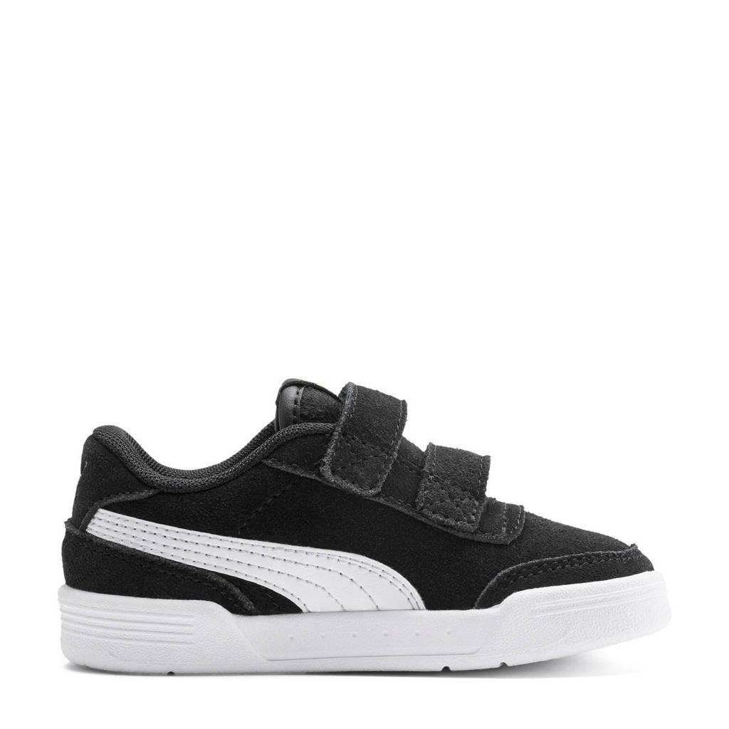 Puma Caracal SD V Inf sneakers zwart/wit, Zwart/wit