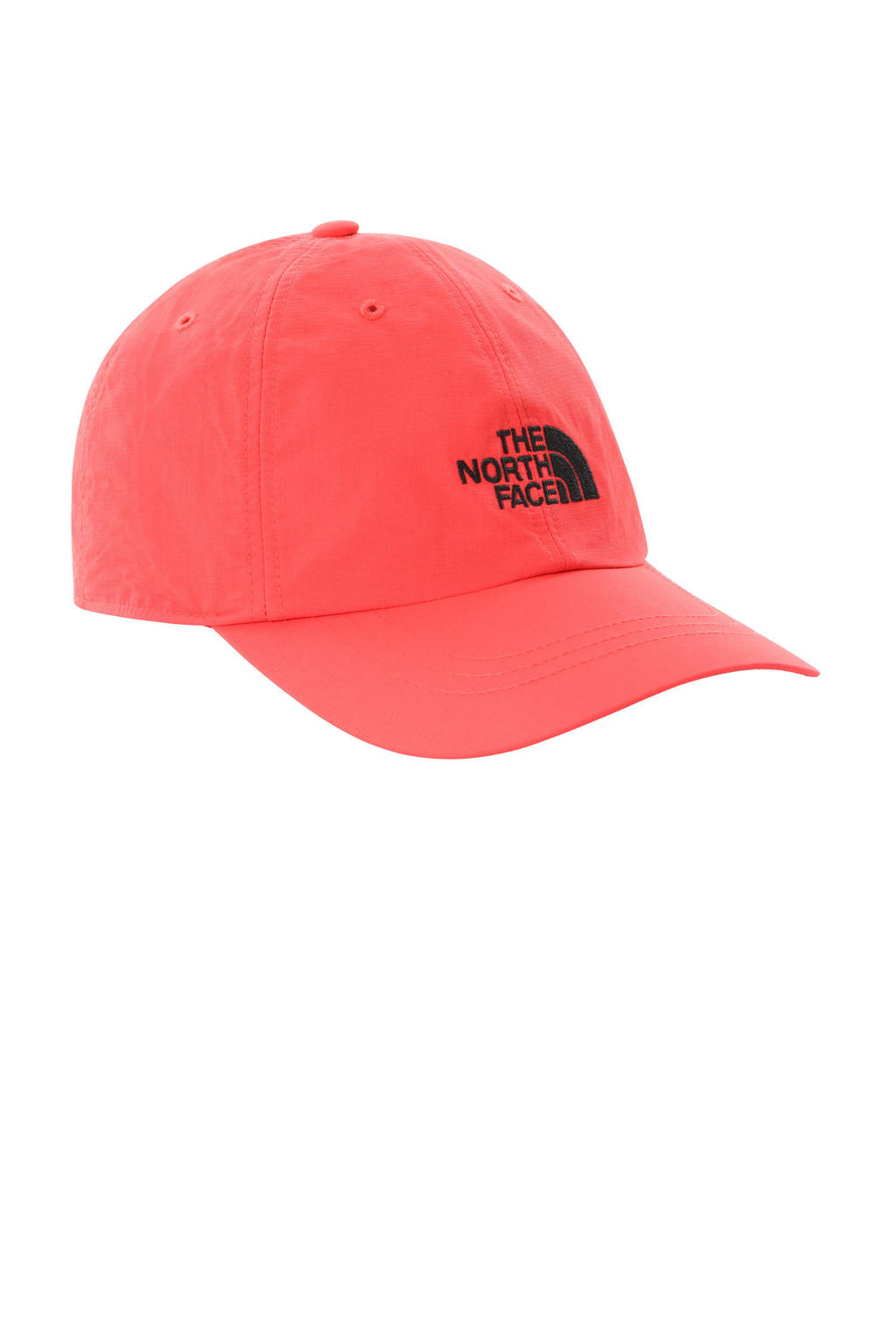 The North Face pet rood, Rood