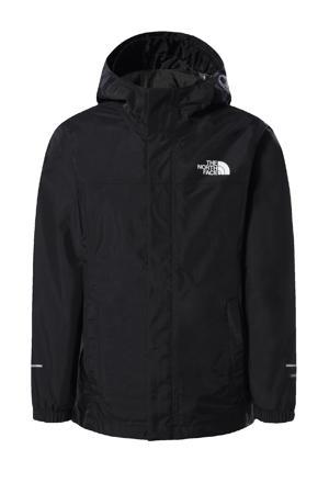 outdoor jack Resolve zwart