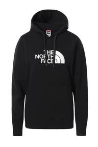 The North Face hoodie Drew Peak zwart, Zwart