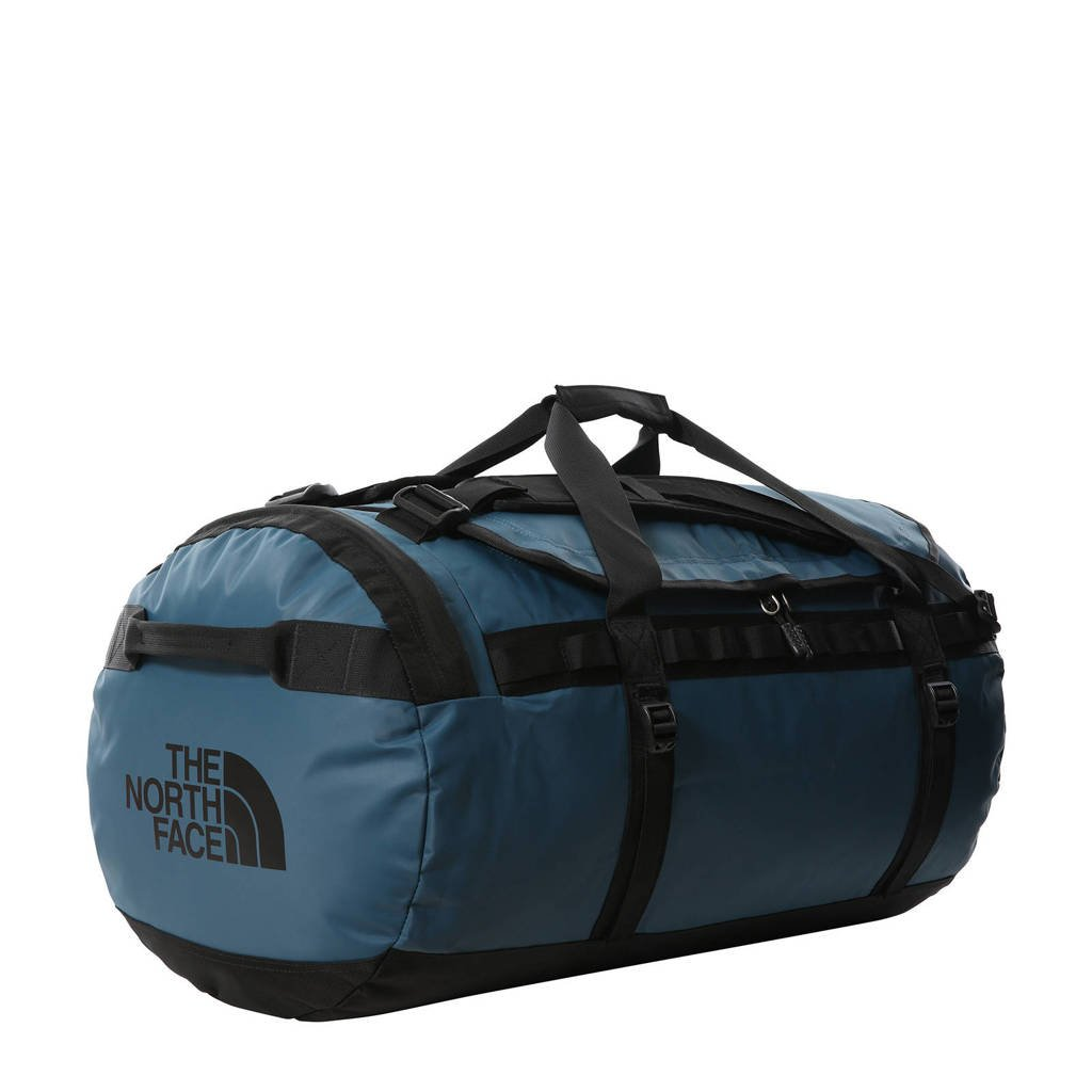 The North Face  reistas Base Camp Duffel - L donkerblauw, Donkerblauw