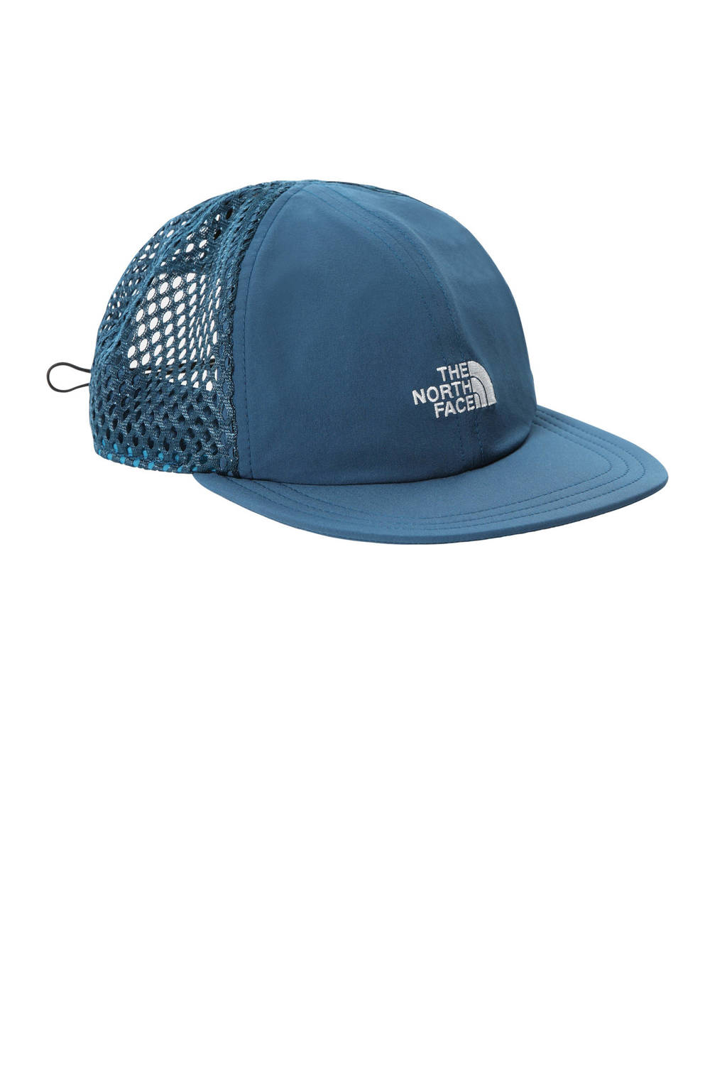 The North Face pet blauw, Blauw