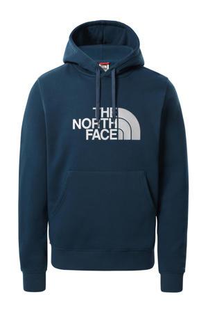 hoodie Drew Peak blauw