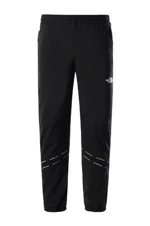 outdoor broek zwart
