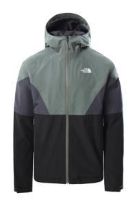The North Face outdoor jack Lightning grijs/groen, Grijs/groen
