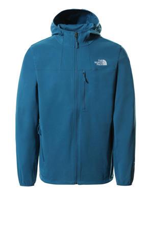 outdoor vest Nimble blauw