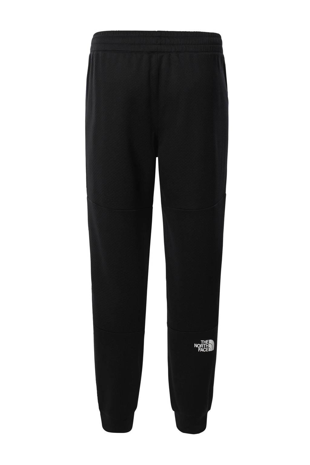 The North Face outdoor broek zwart, Zwart