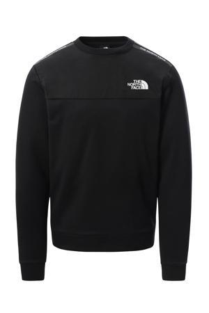 outdoor sweater Mountain Athletics zwart