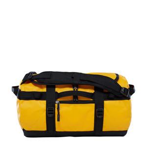 reistas Base Camp Duffel - XS geel/zwart