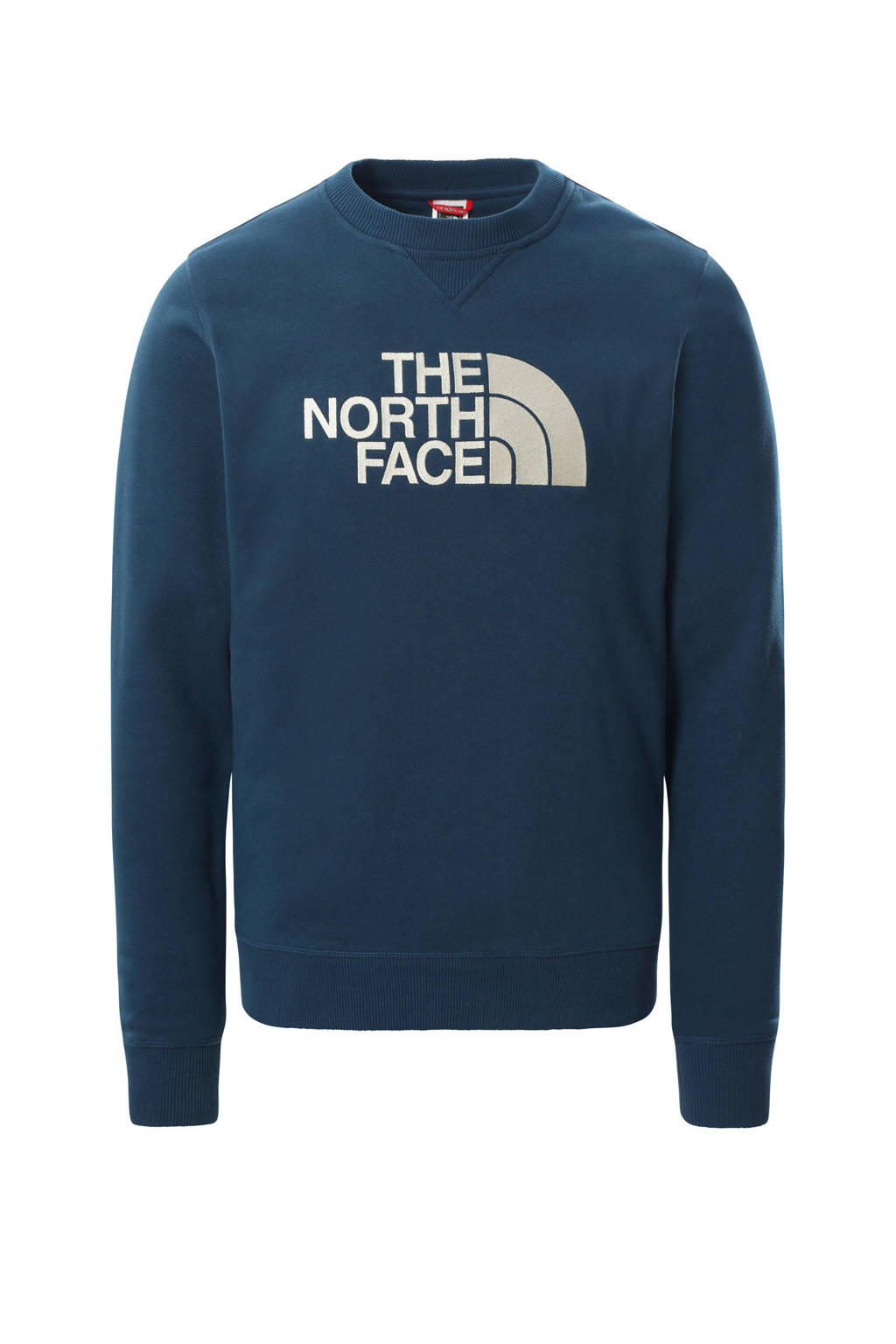 The North Face sweater donkerblauw, Donkerblauw