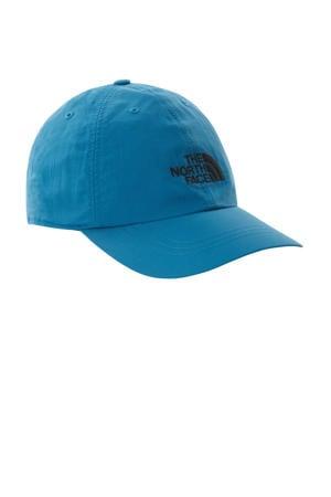 pet blauw