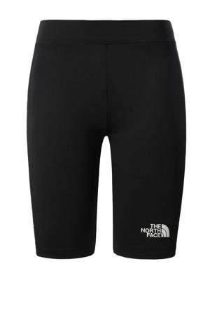 outdoor short zwart