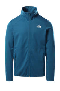 The North Face outdoor jack Quest blauw, Blauw