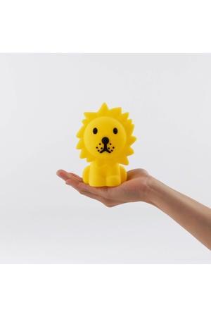 Leeuw lamp (15cm)