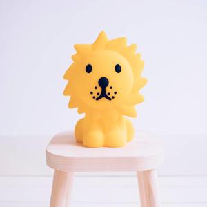 Leeuw lamp (30cm)