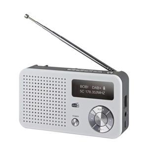 DABMAN 13 DAB+ draagbare radio