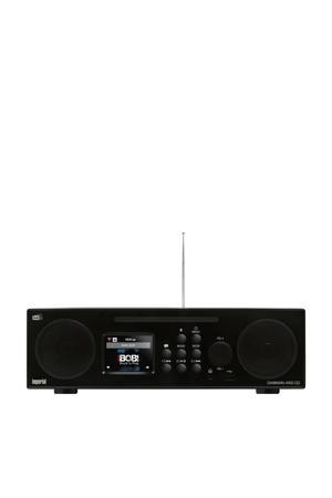 DABMAN I450 CD DAB+ radio