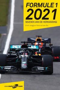 Formule 1 2021 - Hans van der Klis en Erwin Jaeggi