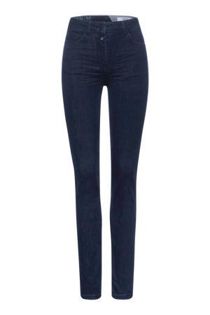 high waist skinny jeans Toronto dark denim